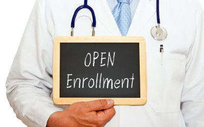 Upcoming Medicare Open Enrollment Period for 2019