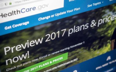 2018 Obamacare Changes